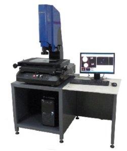 Maquina de medida por visión TEC-C2015