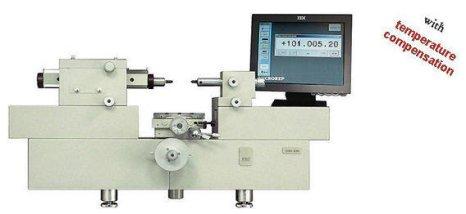 maquina de medida de una coordenada universal horizontal DMS680