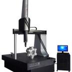 Máquina de medición por coordenadas Azimuth Aberlink